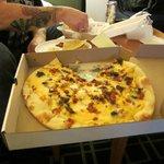 Photo de Tony's Pizza