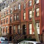 Charming Brooklyn Brownstones