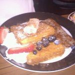 capt cruch french toast