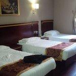 Foto de Hotel Rome Love
