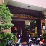 Perfume Grass Inn  NhaTrang