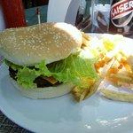 THE Burger!