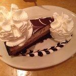 Cheesecake - tuxedo I think x