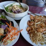Photo de Thai Talay Restaurant