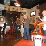 Blue Grass Band