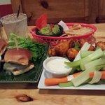 The Alamo Bar & Grill