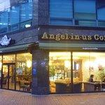 Angel-in-us Coffee Yangsan Station