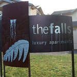 The Falls Luxury Apartments