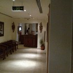 Foto de Grand Qatar Palace Hotel