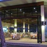 Restaurant (Sands)