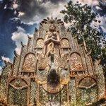 Elephant Gate.