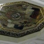 Ornamentation on Roof