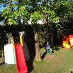Il piccolo parco giochi