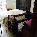 camere spaziose e pulite