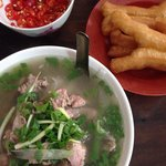 Great pho!