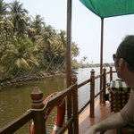 Jacks boat trip