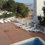 Photo of Apartamentos Es Puet Blanc
