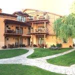 Panoramica apartamentos