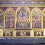 Pala di Giotto