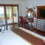 Room 4401, Jacuzzi suite