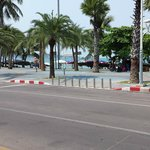 Baboona BeachFront Living, Pattaya.