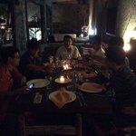 Dinner 201404