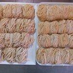 la nostra pasta fresca