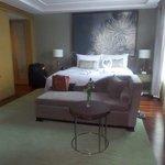 Club Millesime Room 2610