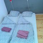 10 bed Polka Dot Room