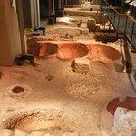 Instalación vinícola