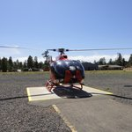 The EC helo