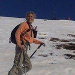 Bergruh, die perfekte Homebase für Skitouren.