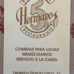 Photo de 5 Hermanos