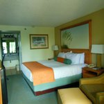 Foto de Best Western Plus Siesta Key Gateway