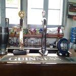 The Gleneagles Bar