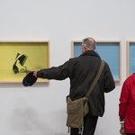 A LECTURE UPON THE SHADOW, 7 DEC 2012 - 17 FEB 2013