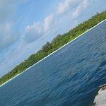 Biyadhoo Insel