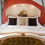 Photo of Hotel Amalias Hus
