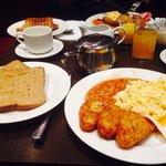 Breakfast Delicious