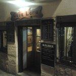 Asador restaurante Posada de Eufrasio