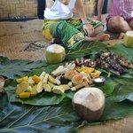 Fijian BBQ