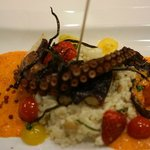 octopus risotto - a must try1