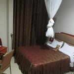 Bedroom 212