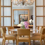 Le Royal Monceau Raffles Paris - Presidential Suite - Dinning  Room