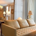 Le Royal Monceau Raffles Paris - Presidential Suite - Seating Area