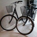 Servicio de alquiler de bicicletas de Vilamarí Hotel