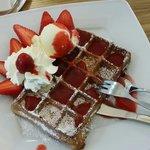 Photo of EisCafe Italia