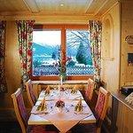Genussvolle Stunden im Café Held im Hotel am Tegernsee