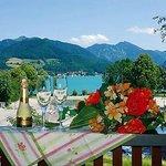 Herrlicher Kurzurlaub am Tegernsee im Hotel in Bad Wiessee