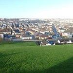 Bogside, Derry NI
